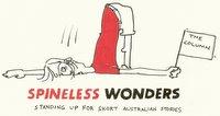 Spineless wonder