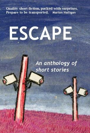 Escape an anthology of short Australian stories