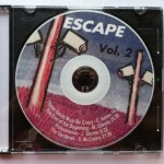 Escape Vol. 2 CD