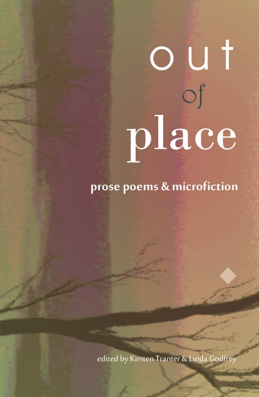 Cover of Out of Place by Richard Holt
