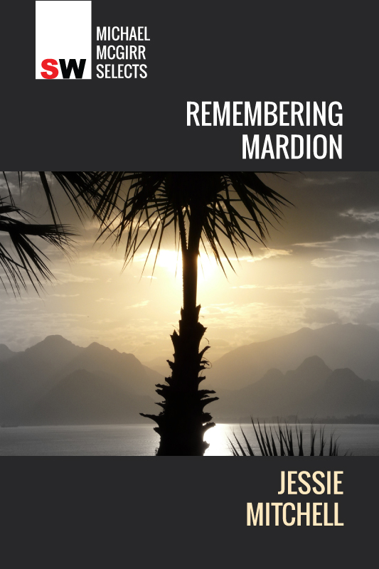 Cover of 'Remembering Mardion' by Jessie Mitchell
