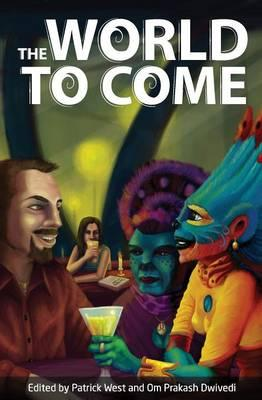 The World to Come cover