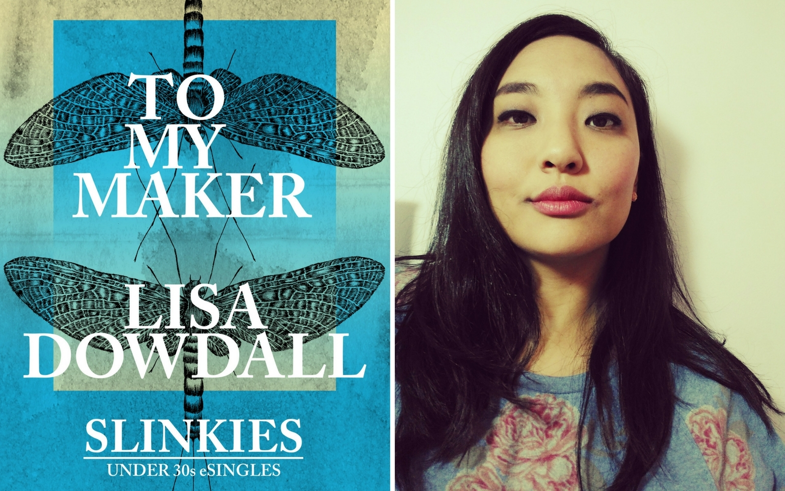 To My Maker: Lisa Dowdall
