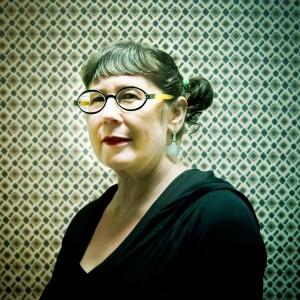 Vivienne Plumb author June 2014