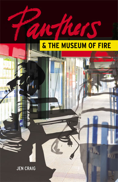 Panthers and the Museum of Fire