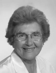 Irene Wilkie