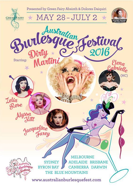 Burlesque_poster
