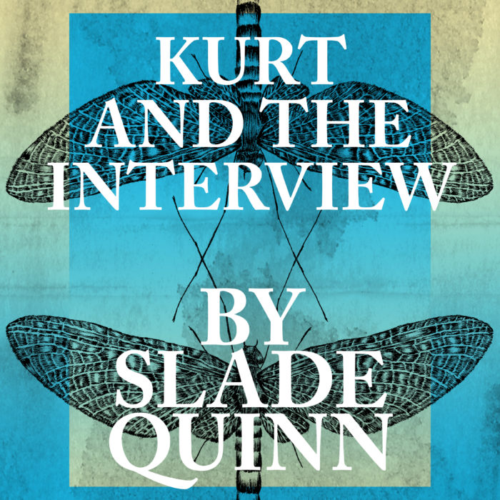 Kurt And The Interview