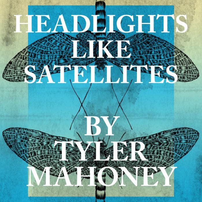 Headlights Like Satellites – ebook