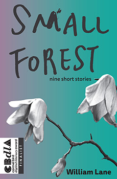 William Lane Blunt, e-book Small Forest