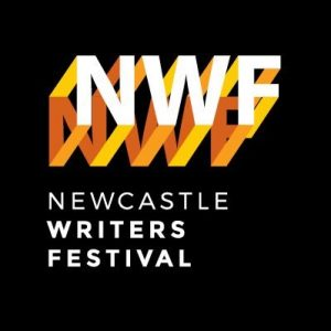 Logo Newcastle Writers Festival