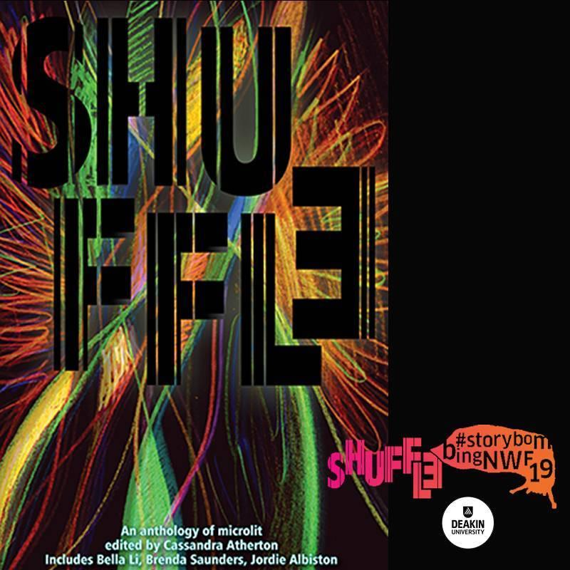 Get ready to Shuffle @ NWF19