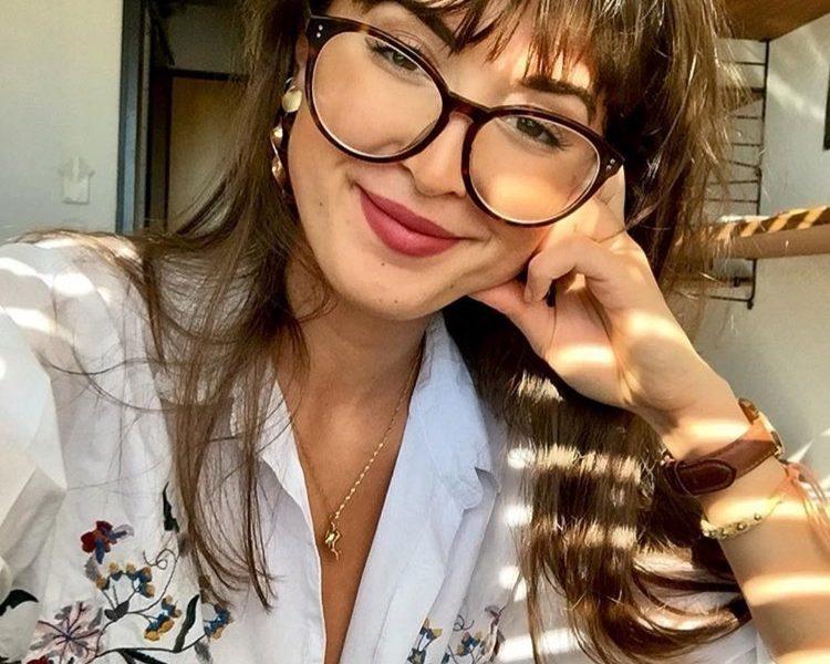 Meet Ashfield Sound Bites curator: Ilina Gjurovska