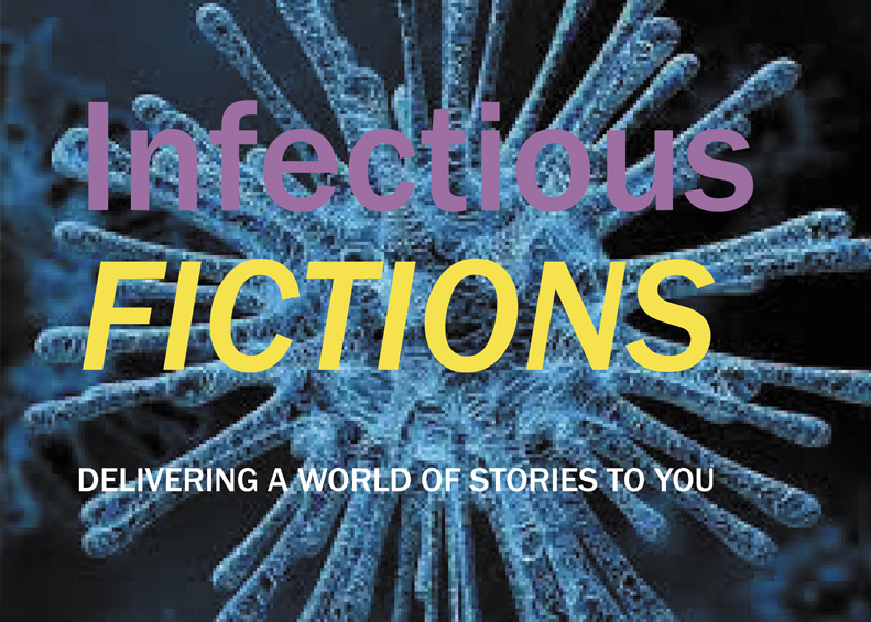 Infectious Fictions Playlist