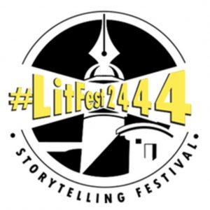 Litfest2444 Logo