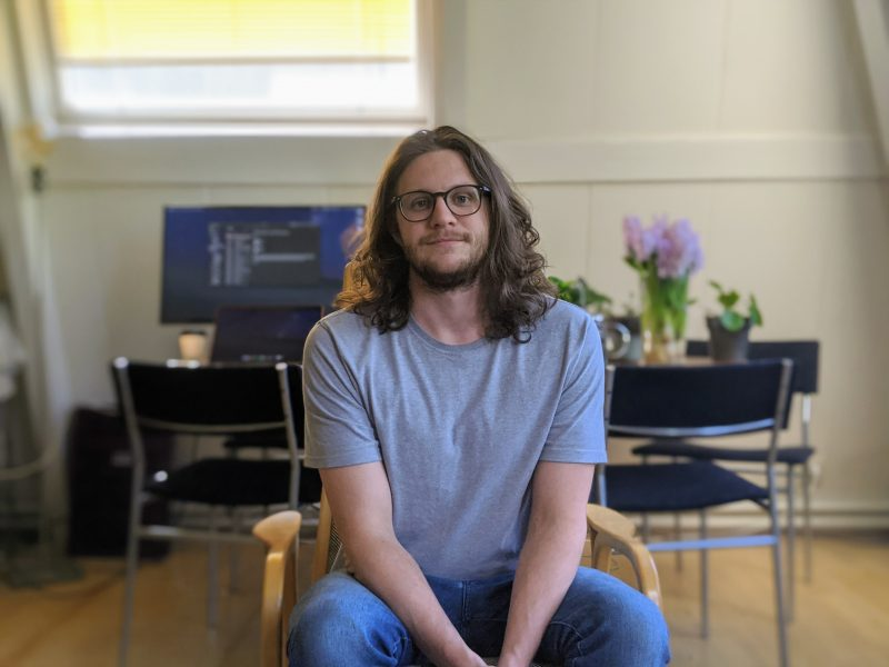 Meet the 2020 Slinkies: Emil Cholic