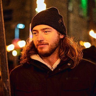 Meet the 2020 Slinkies: Thomas Alan