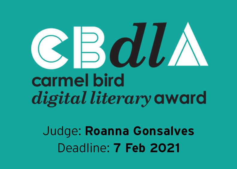 CBDLA CarmelBird Digital Literary Award