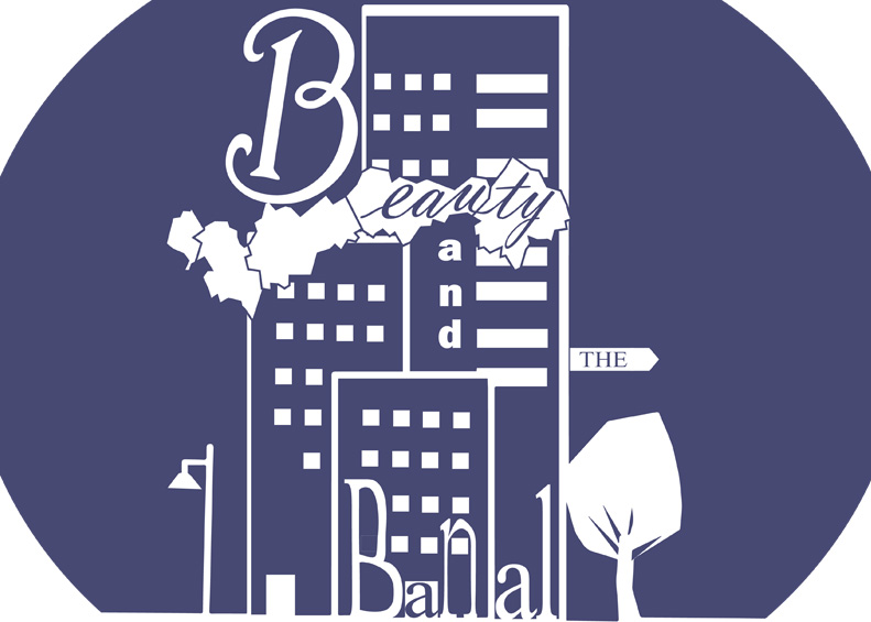 Image: Beauty and the Banal