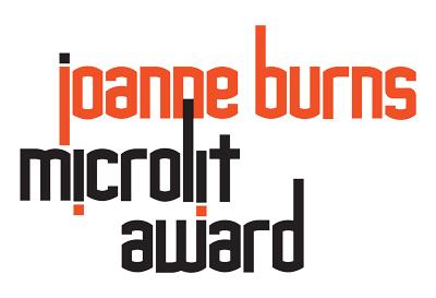 Joanne Burns Microlit Award
