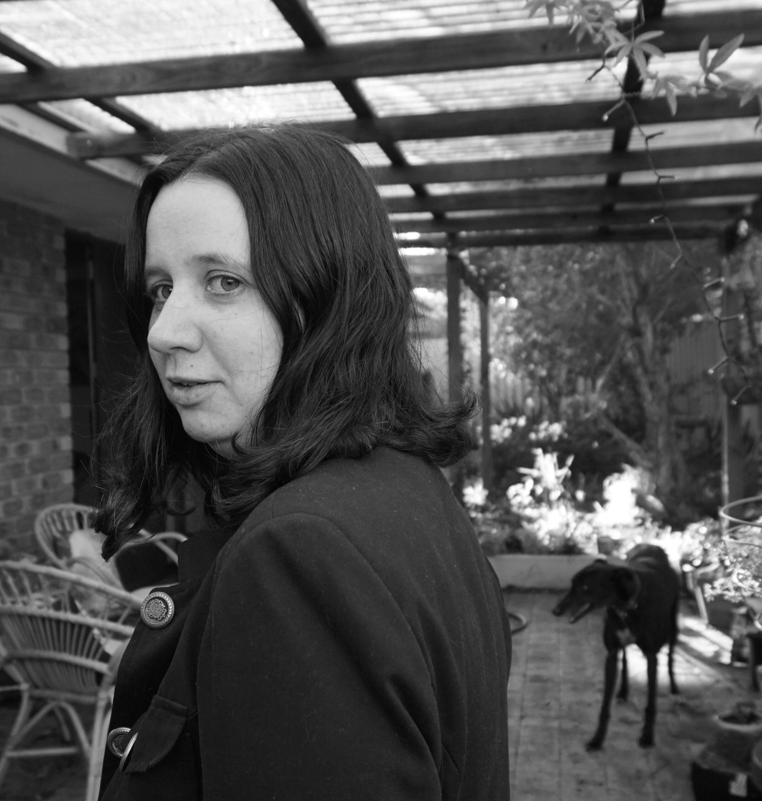 Meet the Slinkies: Lydia Trethewey