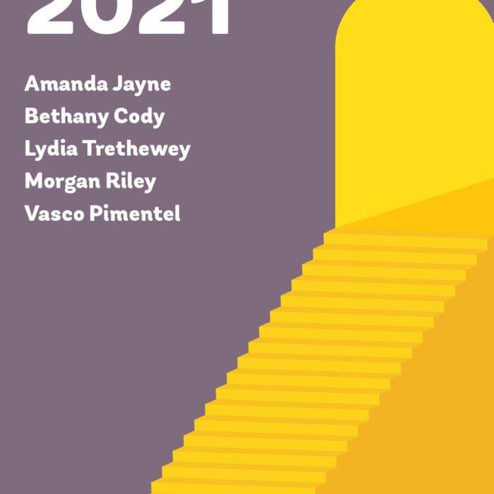 Slinkies 2021 anthology